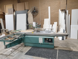 Retiring Owner Cabinet Making Business For Sale 35-years Mornington Area