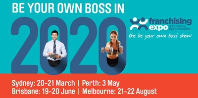MELBOURNE - Franchising Expo and Business Opportunities