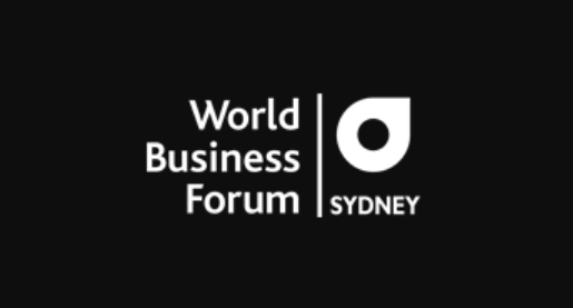 WORLD BUSINESS FORUM SYDNEY